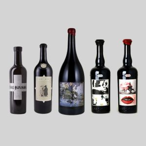 SQN Bottles